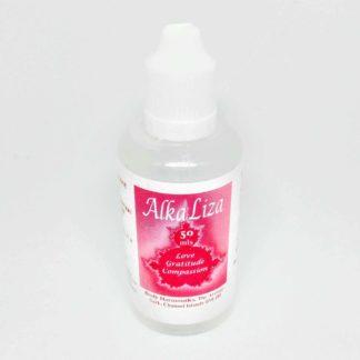 AlkaLiza Alkaline Booster Drops
