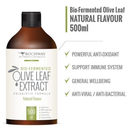 Rochway-Bio-fermented-OLIVE-LEAF-NATURAL-Concentrate