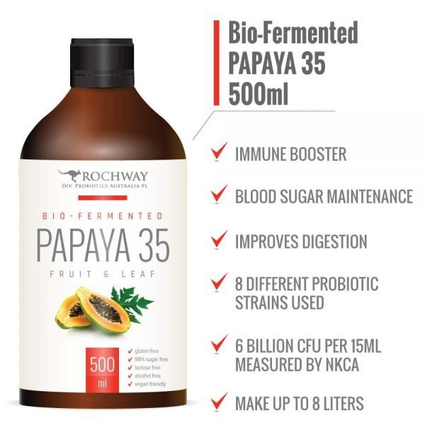 Rochway-Bio-fermented-Papaya35-non-Concentrate